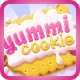 Yummi Cookie Match 3 Game + CAPX