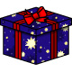 Gift Boxes with Ribbon - GraphicRiver Item for Sale