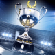 Sport Cup Trophy