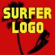 Surfer Logo 4