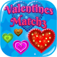 Valentines Match3 - HTML5 Game + Android + AdMob (Capx)