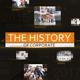 History Corporate