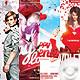 Bundle Flyer Valentine Day 01