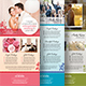 Wedding Event Planner Rack Card