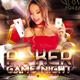 Poker Game Night Flyer