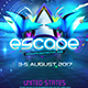 EDM Web Banner 3rd Edition