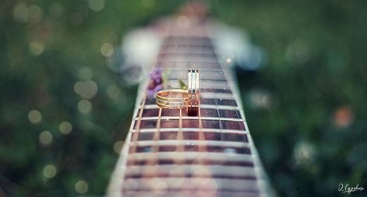 Romantic, Wedding