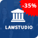 LawStudio - Lawyer and Law Firm Joomla Template