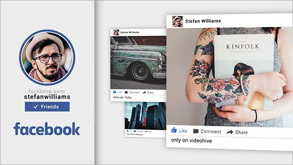 Facebook Promo - 4