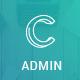 Clear - Bootstrap + VueJS Admin Template