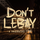 Don't Lebay | A Handbrused Type