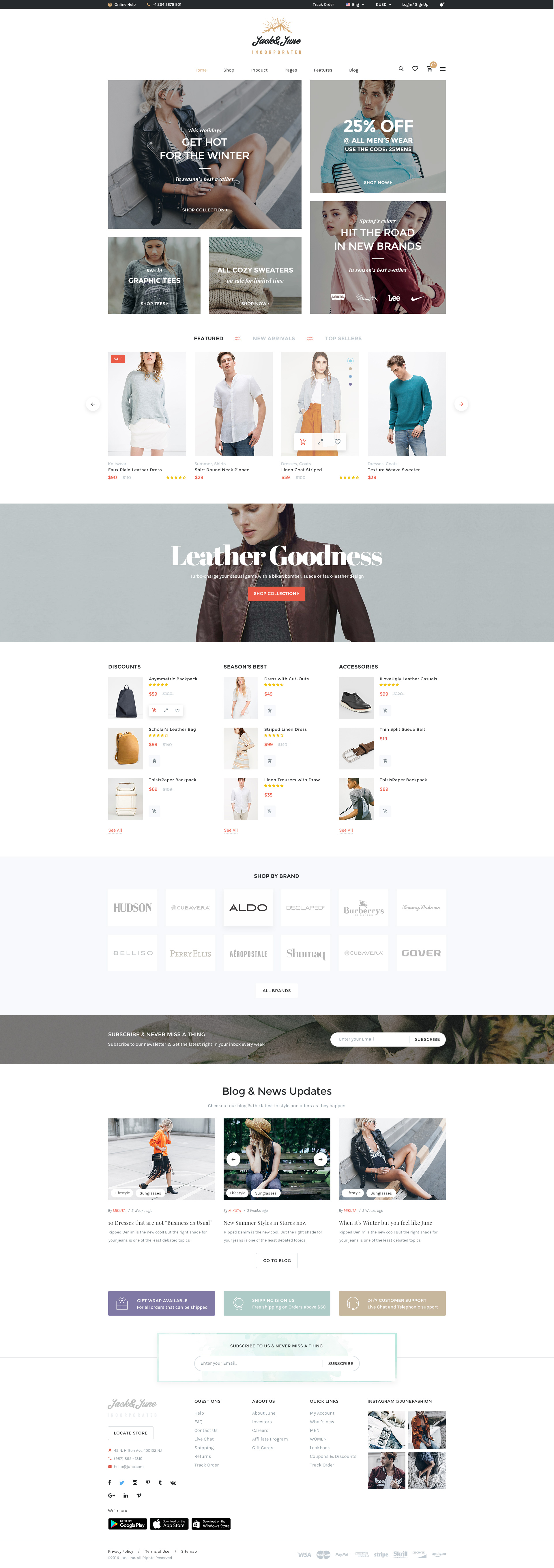 multi purpose ecommerce template by vikramverma themeforest 07 7 home jpg