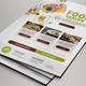 Foods Flyer Templates