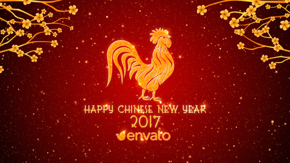 Chinese new year greetings holidays after effects templates f5 video preview download chinese new year greetings holidays m4hsunfo