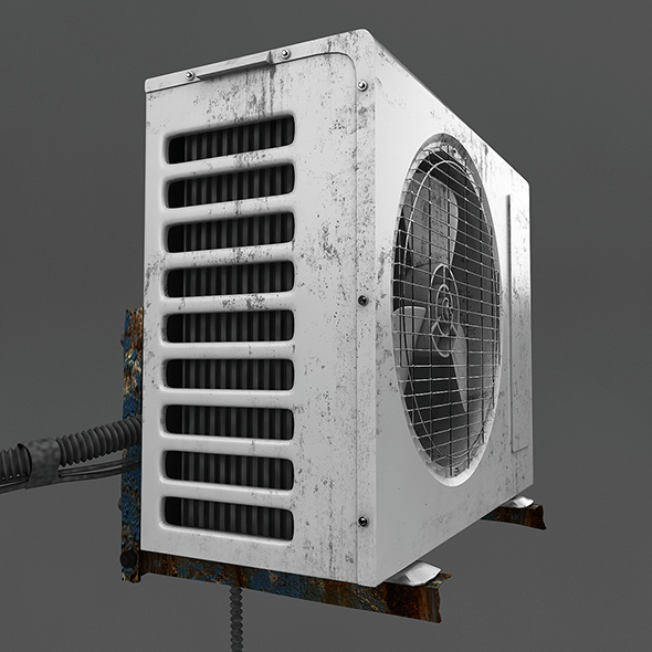 3DOcean AirConditioning 19341012