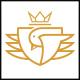 Bird Crest Logo