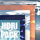 HDRI Pack Sky 10