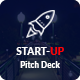 Start-up Pitch Deck