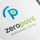 Zero Point Logo Template