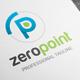 Zero Point Logo Template