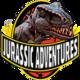 Jurrasic Adventure (Elipse,Buildbox,APK Project File - Animated Menu - Admob Banner & Intertitial)