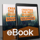Abstrakt Business eBook