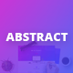 Abstract - Creative PSD Template