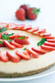 Strawberry cheesecake - PhotoDune Item for Sale