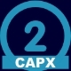 The Power of Two - HTML5 Game (.CAPX)