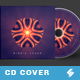Bionic Sound - Trance CD Cover Artwork Template