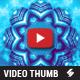 Mystery Future - Music Video Thumbnail Artwork Template