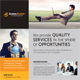Corporate Business Flyer 14
