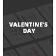 Valentine's day - PowerPoint Template