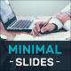 Minimal Slideshow