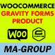 WooCommerce Gravity Forms Product