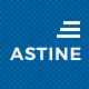 Astine – Responsive Email + StampReady Builder & Mailchimp Editor