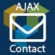 Visual Composer - Ajax Contact Us Form (MySQL, send Mail)