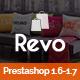 Revo - Premium Responsive Prestashop 1.6 and 1.7 Mega Store Theme