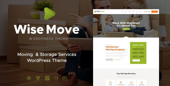 Wise Move | Moving and Storage Services