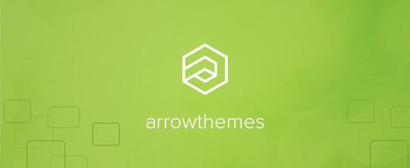 Arrowthemes profile banner