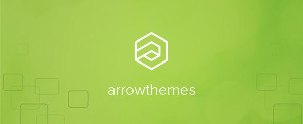 Arrowthemes profile banner