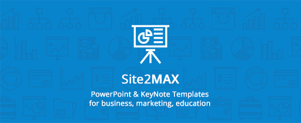Graphicriver cover site2max