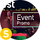 Download Event Promo from VideHive