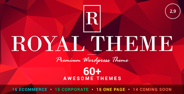 01 previewimage.  large preview - Royal - Multi-Purpose WordPress Theme