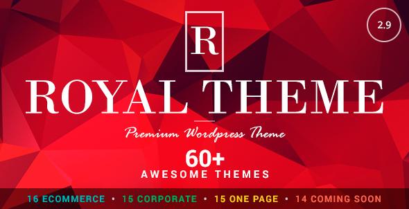01 previewimage.  large preview - Royal - Multi-Purpose WordPress Theme
