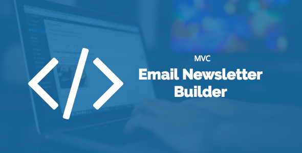 Bal - Email Newsletter Builder - MVC Version