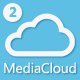 MediaCloud - Video Aggregator CMS
