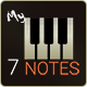 My7NOTES