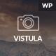 Vistula - Photography WordPress Theme