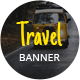 GWD | Travel Destination HTML Banner 06